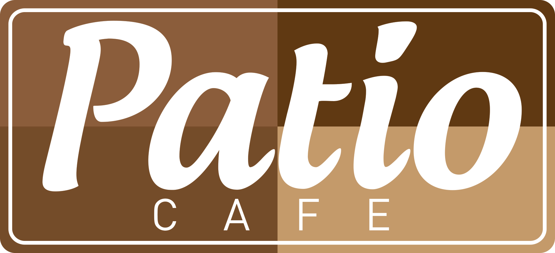 Patio Cafe